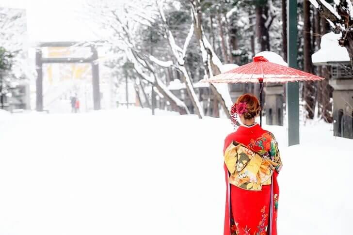 十津川村の着物買取