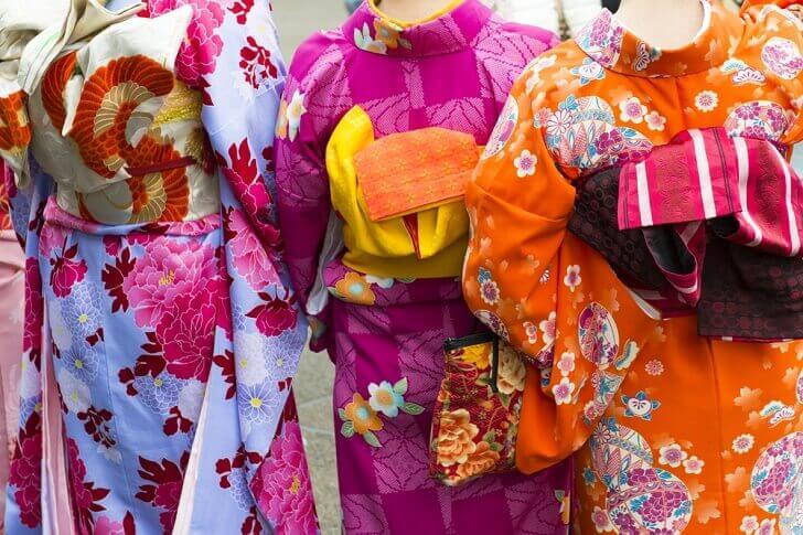 広野町の着物買取