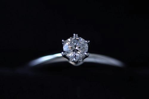 泉南市のダイヤモンド買取