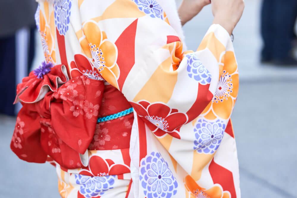 鶴橋駅の着物買取