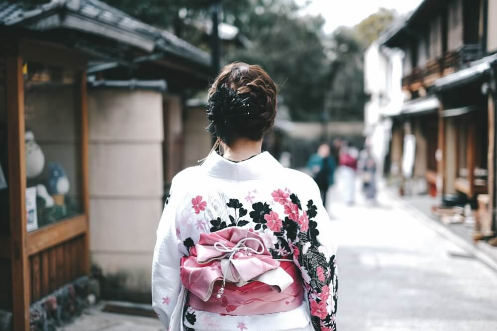 高野町の着物買取