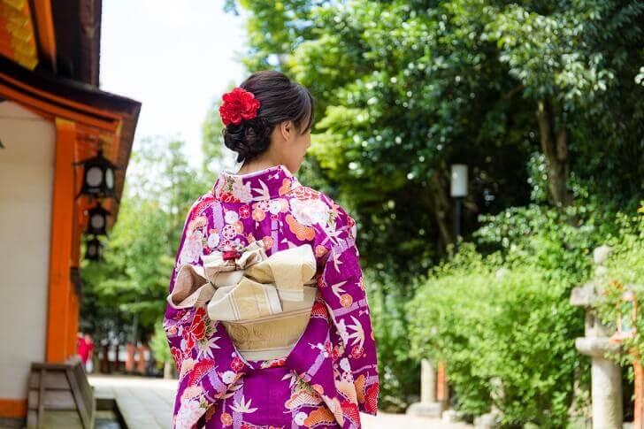 御幣島駅の着物買取
